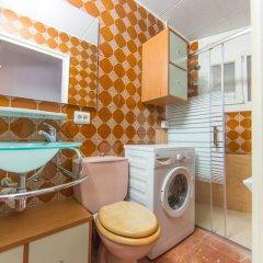 Отель Palmeras 5.2 Испания, Курорт Росес - отзывы, цены и фото номеров - забронировать отель Palmeras 5.2 онлайн удобства в номере