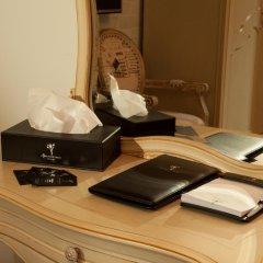 Гостиница Времена Года 4* Улучшенный номер с разными типами кроватей фото 12