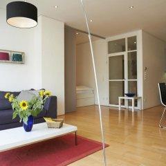 Отель Viennaflat Apartments - 1010 Австрия, Вена - отзывы, цены и фото номеров - забронировать отель Viennaflat Apartments - 1010 онлайн комната для гостей фото 5
