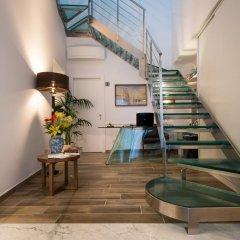 Отель Amalfi Luxury House 2* Стандартный номер с различными типами кроватей фото 15