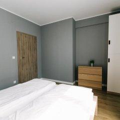 Отель Renttner Apartamenty Студия с различными типами кроватей фото 8