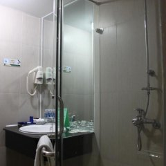 Dalat Plaza Hotel (ex. Best Western) 4* Стандартный номер