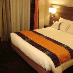 Отель Holiday Inn Paris Montmartre Париж комната для гостей фото 5