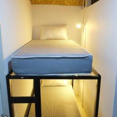 myPatong GuestHouse-Hostel 3* Кровать в общем номере с двухъярусной кроватью фото 4
