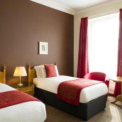 Millennium Hotel Glasgow 4* Стандартный номер с 2 отдельными кроватями фото 2
