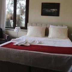 Perili Kosk Boutique Hotel Стандартный номер с различными типами кроватей фото 42