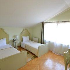 Hotel de Paris 3* Стандартный номер с 2 отдельными кроватями фото 5