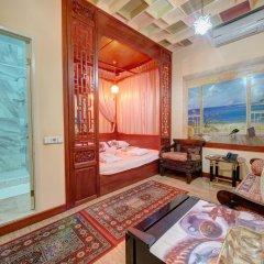 Гостиница Александрия 3* Стандартный номер с разными типами кроватей фото 29