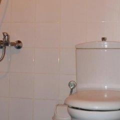 Отель Mine Pansiyon ванная