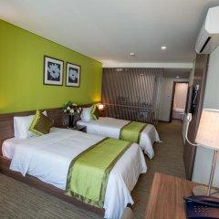 Hotel Kuretakeso Tho Nhuom 84 4* Номер Делюкс фото 13