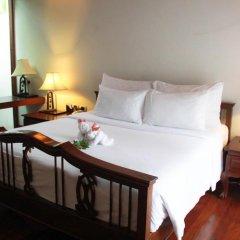 Отель Malisa Villa Suites 5* Вилла с различными типами кроватей фото 5