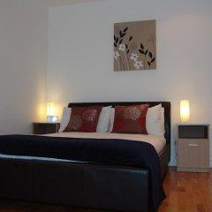 Апартаменты Quay Apartments Студия фото 3