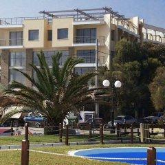Cabo Verde Hotel спортивное сооружение