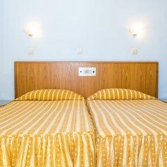 Blue Sky City Beach Hotel 4* Стандартный номер с различными типами кроватей фото 2