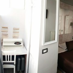 Отель Relais Dante удобства в номере