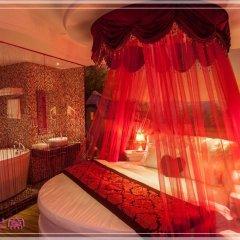 Angel Lover Theme Hotel 2* Стандартный номер фото 24