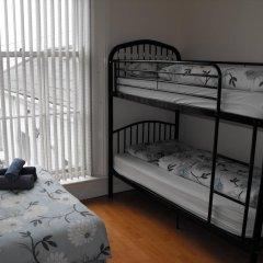 The Dublin Central Hostel детские мероприятия