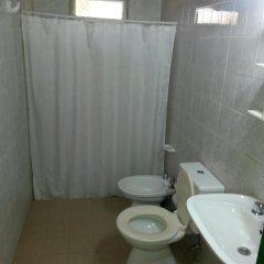 Отель Cabañas la Casona Аргентина, Мина Клаверо - отзывы, цены и фото номеров - забронировать отель Cabañas la Casona онлайн ванная