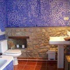 Отель Posada El Pozo Рибамонтан-аль-Мар ванная фото 2