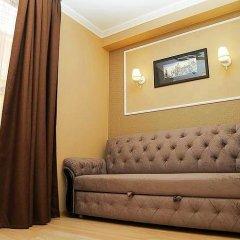 Мини-Отель У Заполярья 3* Люкс с различными типами кроватей фото 21