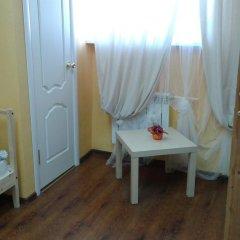 Гостиница Вернисаж Номер Эконом с разными типами кроватей фото 15