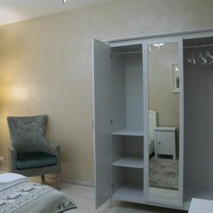 Mini hotel Kay and Gerda Hostel 2* Стандартный номер фото 20