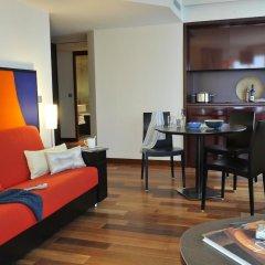 Отель Aparthotel Adagio Paris Centre Tour Eiffel 4* Студия с двуспальной кроватью фото 4