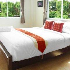Отель Spa Guesthouse 2* Улучшенный номер с различными типами кроватей фото 11