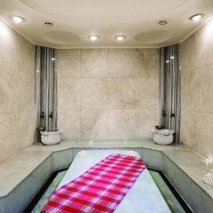 Crowne Plaza Hotel Antalya Турция, Анталья - 10 отзывов об отеле, цены и фото номеров - забронировать отель Crowne Plaza Hotel Antalya онлайн сауна