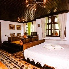 Отель Sharlopova Boutique Guest House - Sauna & Hot Tub 4* Номер Делюкс фото 3