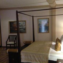 Sala Boutique Hotel комната для гостей фото 5