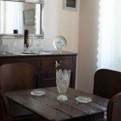 Отель Antisthenes Guesthouse Стандартный номер фото 4