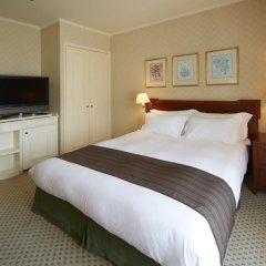 Nagoya Kanko Hotel 4* Улучшенный номер с различными типами кроватей фото 3