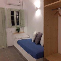 Отель Ecoxenia Studios комната для гостей