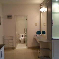 Отель Blue Ocean Suite Апартаменты фото 11