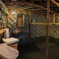 Отель Ali & Sara's Desert Palace Марокко, Мерзуга - отзывы, цены и фото номеров - забронировать отель Ali & Sara's Desert Palace онлайн спа