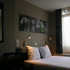 Hotel Europa 92 3* Стандартный номер с различными типами кроватей фото 2