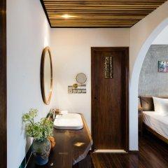 Отель The Myst Dong Khoi 5* Люкс с различными типами кроватей