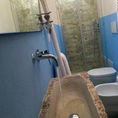 Отель La Loggia Salentina Поджардо ванная фото 2