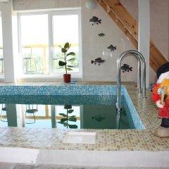 Гостевой дом Лагиламба бассейн фото 2