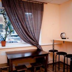 Гостиница Potter Globus удобства в номере