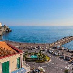Отель Dogi A Италия, Амальфи - отзывы, цены и фото номеров - забронировать отель Dogi A онлайн пляж