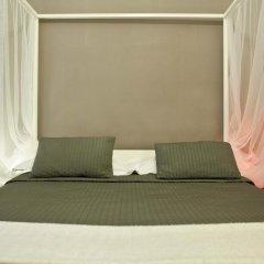 Отель City Mood B&B 2* Стандартный номер с различными типами кроватей фото 11