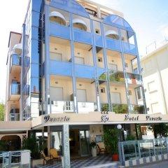 Hotel Venezia вид на фасад фото 5