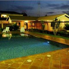 Отель The Guest House бассейн фото 2