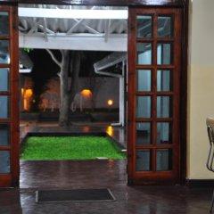 Отель Melbourne Tourist Rest Шри-Ланка, Анурадхапура - отзывы, цены и фото номеров - забронировать отель Melbourne Tourist Rest онлайн интерьер отеля