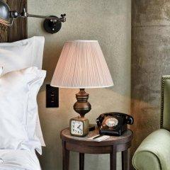 Отель Soho House Istanbul 5* Номер Tiny с различными типами кроватей фото 2
