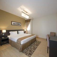 Апартаменты The Apartments Dubai World Trade Centre 3* Улучшенные апартаменты с различными типами кроватей фото 8