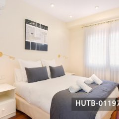 Отель Fira Turistic House Оспиталет-де-Льобрегат комната для гостей фото 4