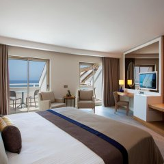 Kirman Sidemarin Beach & Spa 5* Стандартный номер с различными типами кроватей фото 3